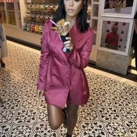 Kourtney Kardashian Says She's Back to Eating Gluten and Dairy: 'Everything in Moderation'