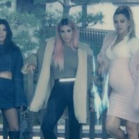 'KUWTK': Kim Reignites Feud With Kourtney In Japan — 'You Don't Look Anything Special'