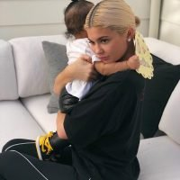 Kylie Jenner Celebrates Her 'Little Princess' Stormi's 8-Month Birthday with Sweet Photo Shoot