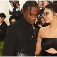Kylie Jenner & Travis Scott Trying To Get Pregnant Again, Per 'Us Weekly'