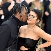 "Kylie Jenner Keeps Calling Travis Scott ""Hubby"" on Instagram"