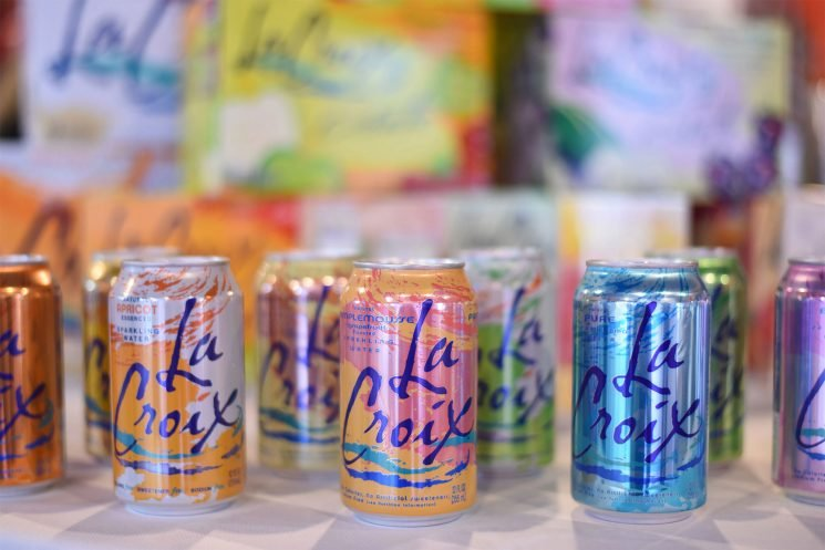 LaCroix Is Being Sued for Allegedly Using Cockroach Insecticide Ingredient in Their Seltzer