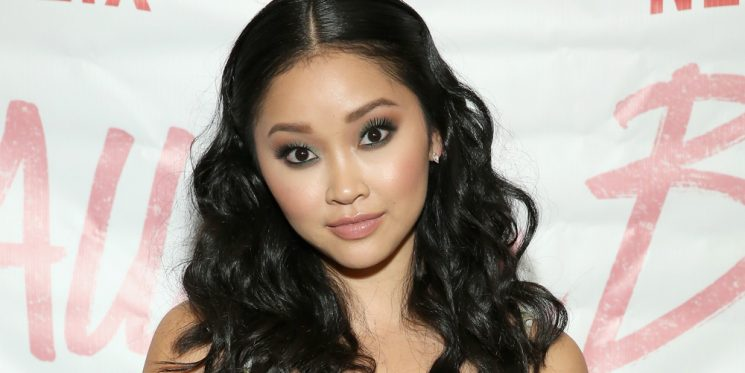 Lana Condor Looks Back On How Her Instagram 'Blew Up' After 'To All The Boys' Premiered