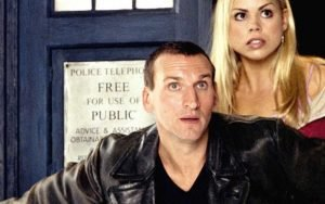 7 ways that Doctor Who's big comeback in 2005 could have been very different