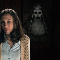 The Conjuring's James Wan won't direct the third movie