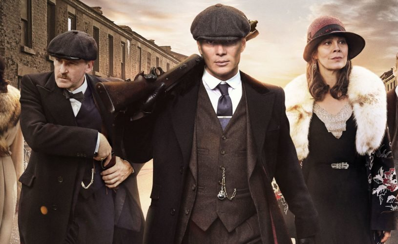 Peaky Blinders season 5: Release date, cast, plot and everything you need to know