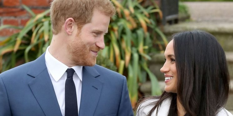 Every Clue You May Have Missed That Meghan Markle Really Was Pregnant