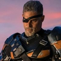 Deathstroke's DCEU movie probably isn't happening after all