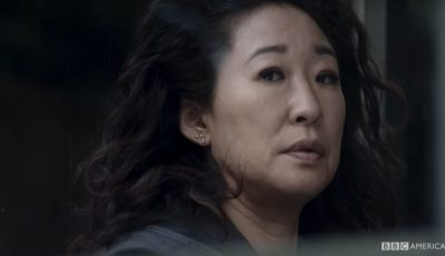 Killing Eve season 2 picture may have confirmed this character survives