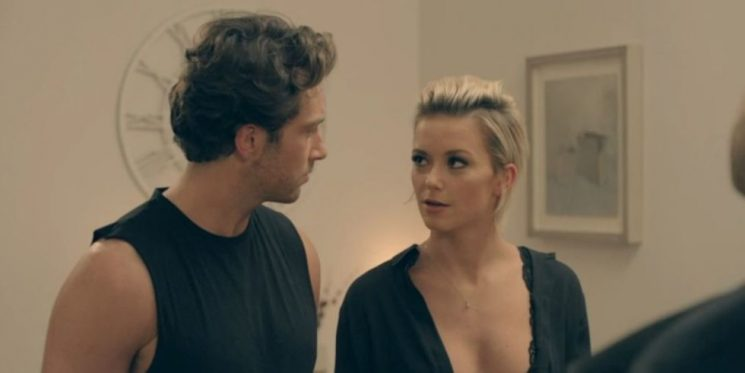 """Made in Chelsea fans think Liv needs to """"shut up"""" and let Digby move on"""