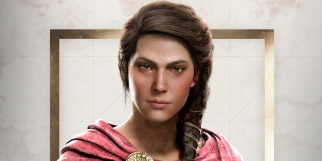Google wants you to play Assassin's Creed Odyssey in your browser