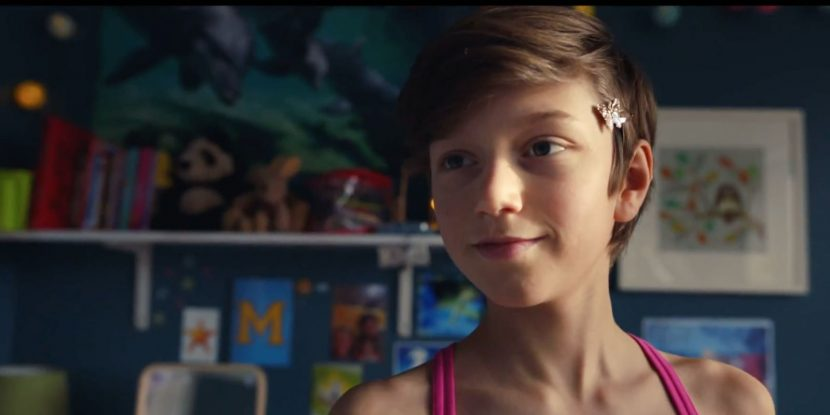 ITV's Butterfly wins viewers over with sensitive portrayal of a transgender child's experience