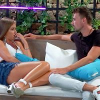 "Love Island's Sam Bird ""devastated"" to confirm split from Georgia Steel"