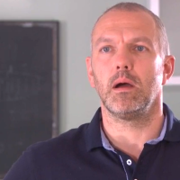 Hollyoaks star Bob Cryer reacts to Glenn Donovan's shock exit and reveals future plans