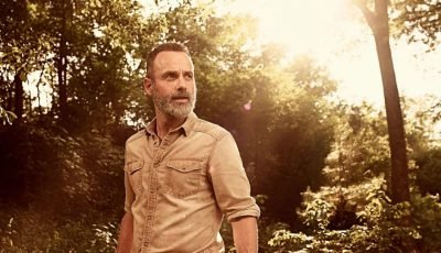 Here's when Andrew Lincoln's Rick Grimes will officially exit The Walking Dead