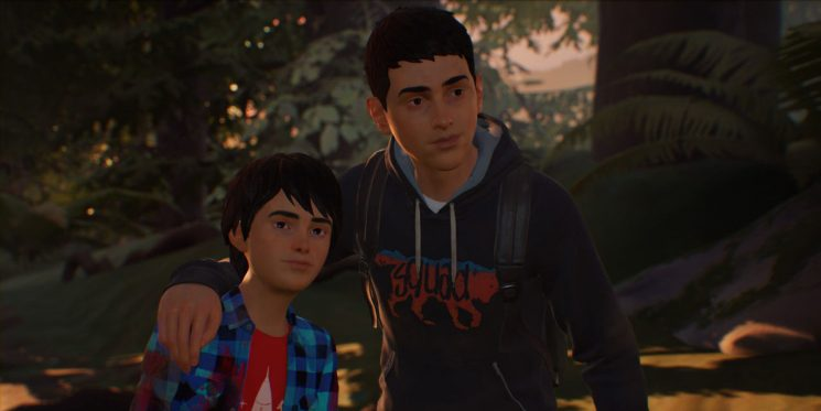 Life Is Strange 2 episode 1 'Roads' review: An emotional start to the road trip