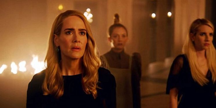 American Horror Story season 8 fans say Apocalypse latest episode is the best ever as Coven's witches are reunited