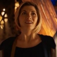 Doctor Who unveils new title sequence and TARDIS