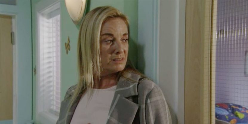 EastEnders reveals Ray Kelly's shock secret as Mel Owen makes huge discovery