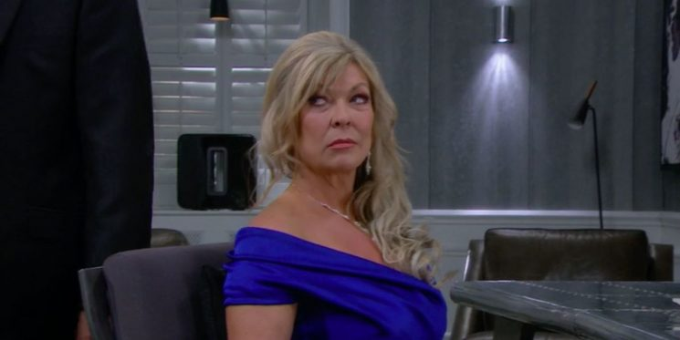 Emmerdale airs a shock exit for Kim Tate tonight in the aftermath of her attack