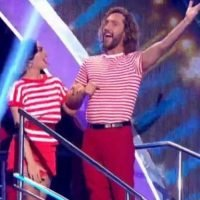 Strictly Come Dancing viewers are all saying the same thing about Seann Walsh's costume