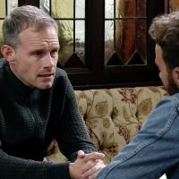 Coronation Street devastation for Nick Tilsley as David Platt reveals he contemplated suicide