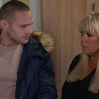 EastEnders star Lorraine Stanley teases Karen's huge showdown with Keanu's blackmailer