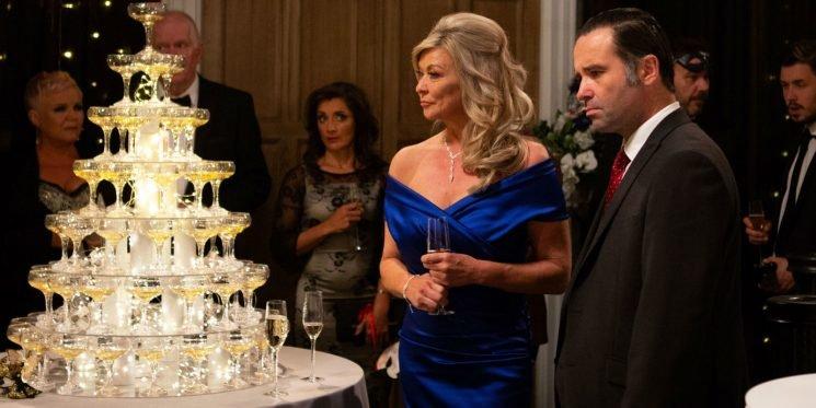Emmerdale star Claire King reveals how long she kept Kim Tate's return a secret for
