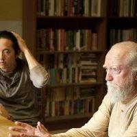 The Walking Dead season 9 premiere paid tribute to late Hershel actor Scott Wilson