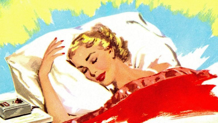 Taking Naps Can Help You Make Better Decisions