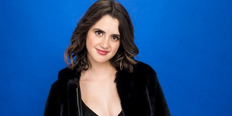 Laura Marano Hints At Who New Single 'Me' Could Be About