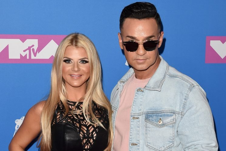 Here's what you can get 'The Situation' for his wedding