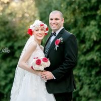 South Carolina Bride with Cancer Dies After Surprising Doctors by Living to See Wedding Day