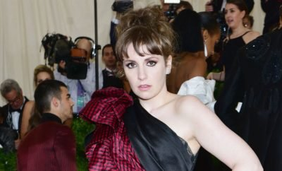 Lena Dunham Disses, Actress Celebrity Feuds, Celeb Drama