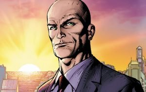 Lex Luthor Is Headed to Supergirl — Who Should Play the Iconic Big Bad?