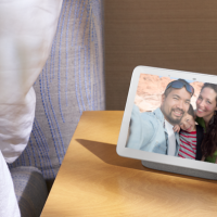 Google Home Hub Review: An Excellent Photo Frame With a Solid Smart Display Built-In
