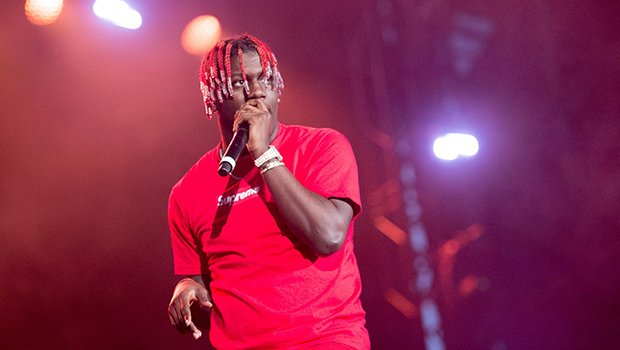 Lil Yachty Dragged On Twitter As NFL Fans Slam His 'Awful' & 'Talentless' Halftime Performance