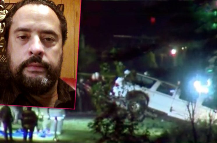 Limo Driver In Deadly Crash Arrested TWICE For Driving While Possessing Drugs