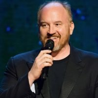 Louis C.K. jokes about masturbation scandal, says he 'lost $35M in an hour'