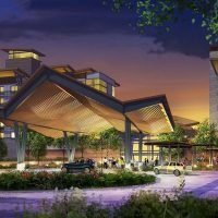 Disney Plans to Build a Gorgeous Nature-Inspired Resort on a Lake