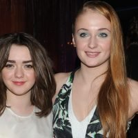 Maisie Williams and Sophie Turner's 'Game of Thrones' Self-Care Routine Included Getting High in Bathtubs