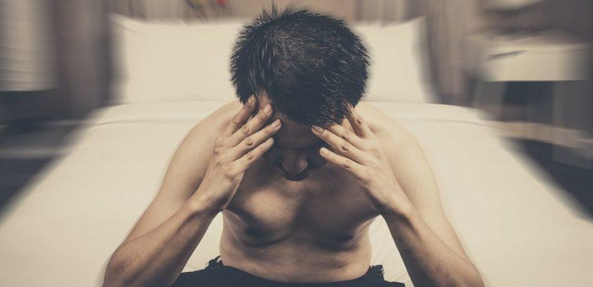 Researchers Find Link Between Erectile Dysfunction And Men's Genes