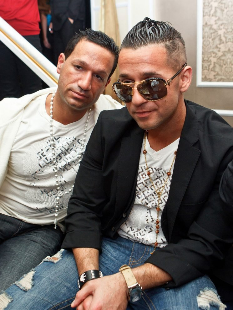 Jersey Shore Star Mike 'The Situation' Sorrentino's Brother Sentenced to 2 Years in Prison