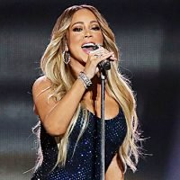 Mariah Carey Sings About Getting Naughty And Being In Love In Sultry New Single 'With You'