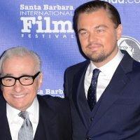 Leonardo DiCaprio, Martin Scorsese reunite for 'Killers of the Flower Moon'