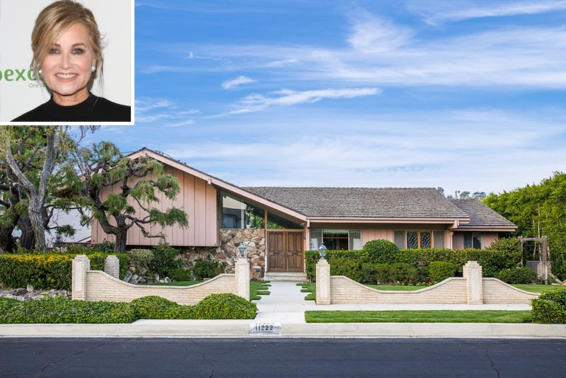 Maureen McCormick (A.K.A. Marcia Brady) Wanted to Buy Brady Bunch House, Later Purchased by HGTV