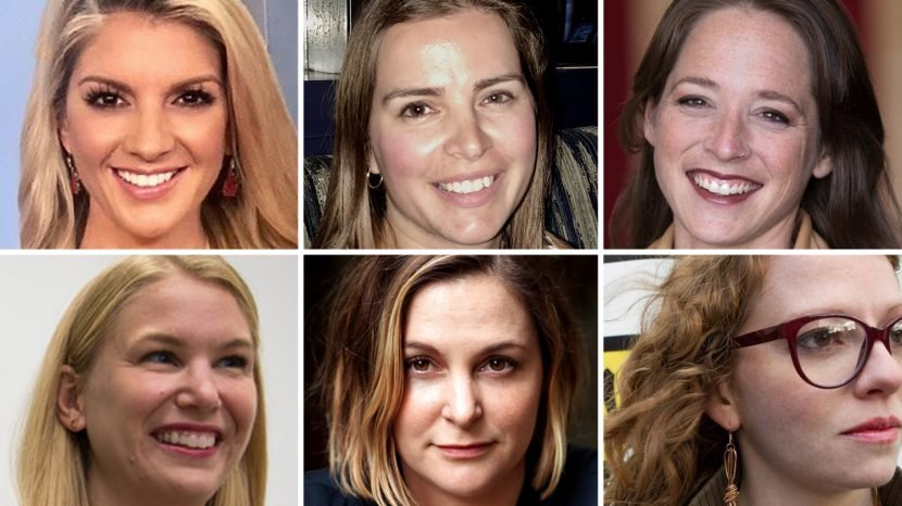 6 Women Share How #MeToo Changed Their Lives a Year Later: 'I've Gone From Victim to Survivor'