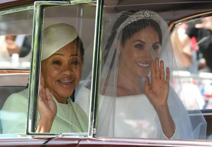 Meghan Markle's mum welcomes baby news and French hunter who shot dead Brit cyclist may have been drinking