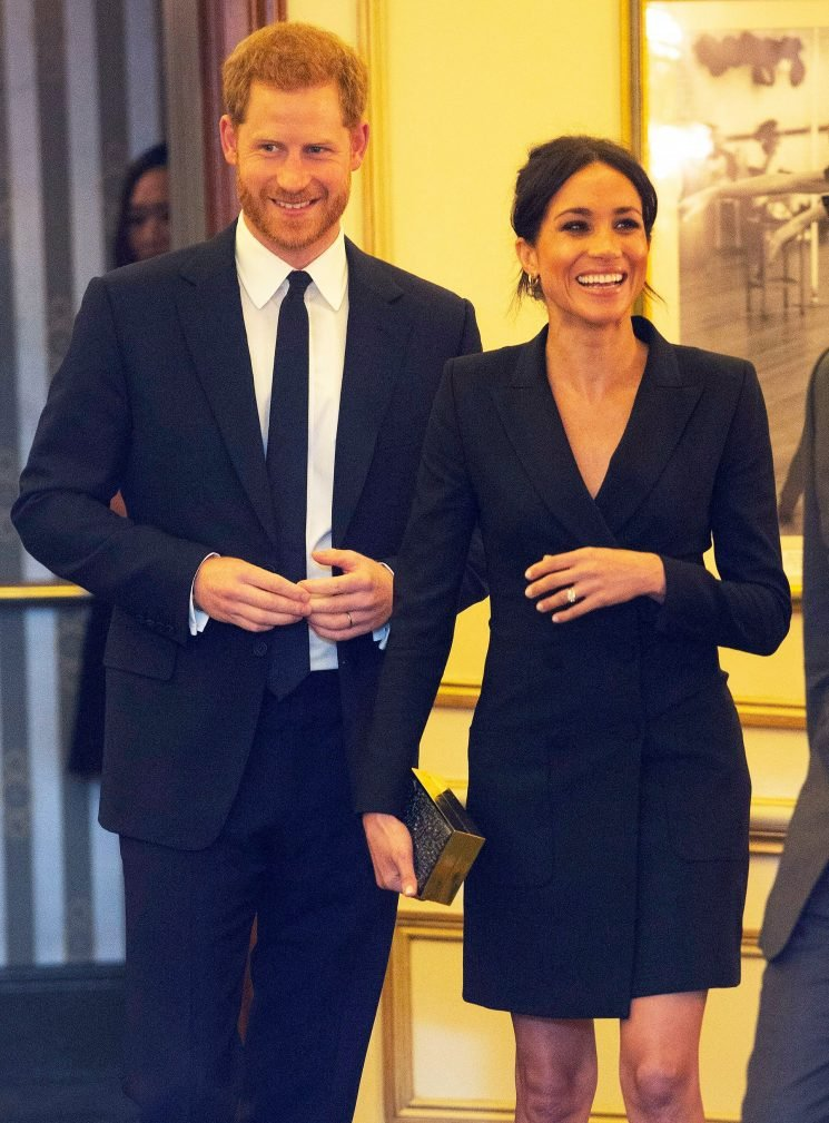 What Will Meghan Markle and Prince Harry Name Their Royal Baby? The Predictions Are In!