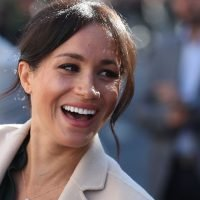 All the Style Tricks Meghan Markle May Have Used to Hide Her Baby News